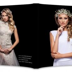 Brosura Hair Studio Training, agentii publicitate, branding, design, creatie, Constanta, Camelia Tugearu