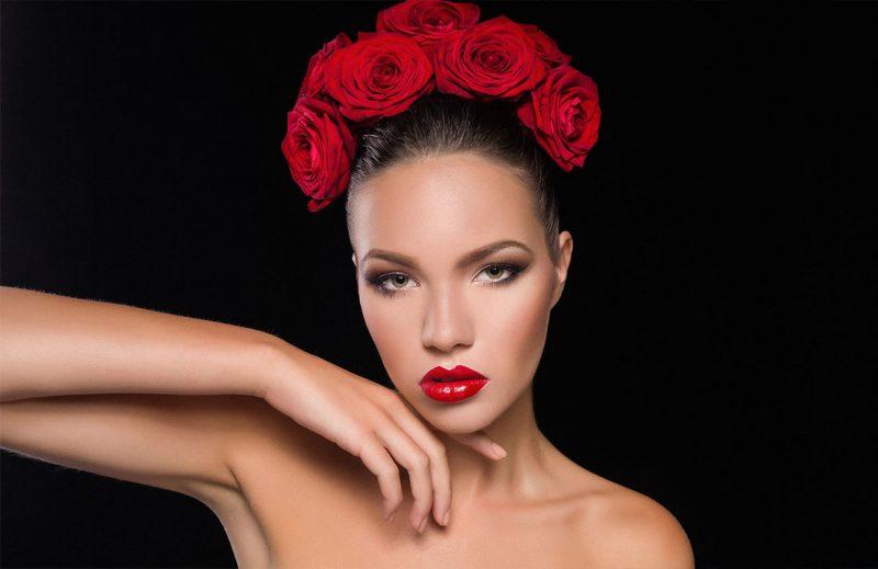 Esti Make-up Artist si Iti Doresti un Site de Prezentare Profesionist? Contacteaza-ne! | Realizare Website Makeup Artist Corina Tudor Agentie CONSTANTA