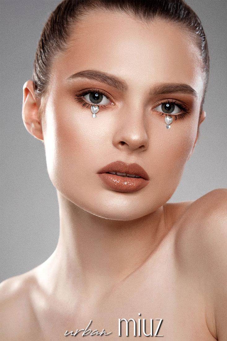 Curs Perfectionare Machiaj Urban Miuz Makeup Academy Constanta Pret